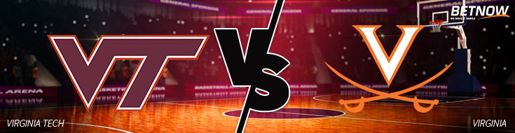 Virginia Tech vs. Virginia Basketball Betting Picksq