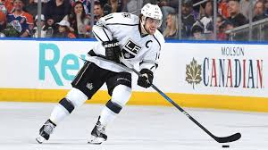 Anze Kopitar - Los Angeles Kings vs. Nashville Predators