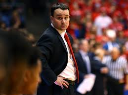Archie Miller - Indiana vs. Iowa Basketball