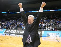 Bruce Weber - Kansas State vs. Kansas Basketball