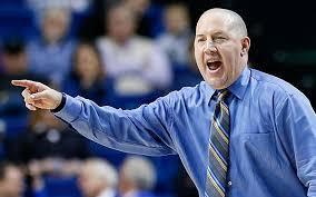 Buzz Williams - Duke vs. Virginia Tech Basketball