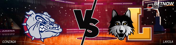 Gonzaga vs. Loyola Marymount Basketball Betting Picks