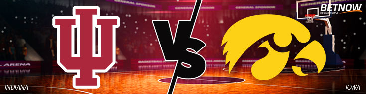 Indiana vs. Iowa Basketball Betting Picks