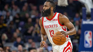 James Harden - Houston Rockets vs. Los Angeles Lakers
