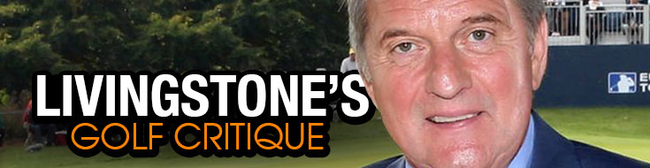 Livingstone's Golf Critique
