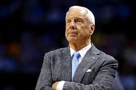 Roy Williams - North Carolina vs. Duke Basketball