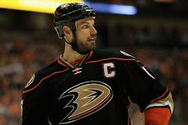 Ryan Getzlaf - Anaheim Ducks vs. Vancouver Canucks