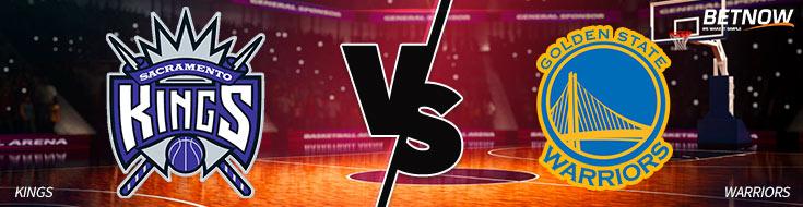 Sacramento Kings vs. Golden State Warriors Betting Picks