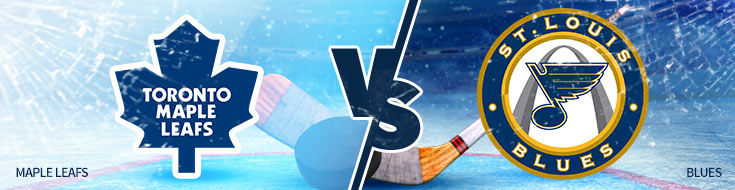 Toronto Maple Leafs vs. St. Louis Blues Betting Picks