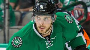 Tyler Seguin - Dallas Stars vs. Vegas Golden Knights