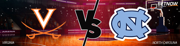 Virginia vs. North Carolina Basketball