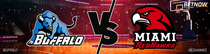 Buffalo vs. Miami (Ohio) Basketball Betting
