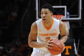 Grant Williams - Purdue vs. Tennessee Basketball