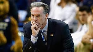 Jamie Dixon - Kansas State vs. TCU Basketball