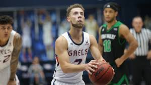 Jordan Ford - Saint Mary's vs. Gonzaga Basketball