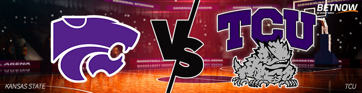 Kansas State vs. TCU Basketball Betting