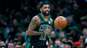 Kyrie Irving - Boston Celtics vs. Los Angeles Clippers