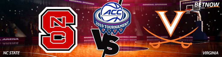 NC State vs. Virginia Basketball