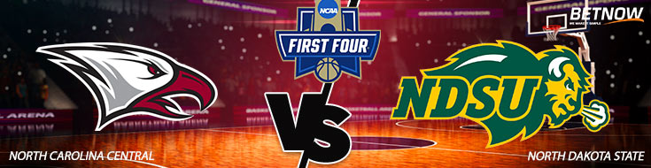 North Carolina vs. North Dakota State Basketball