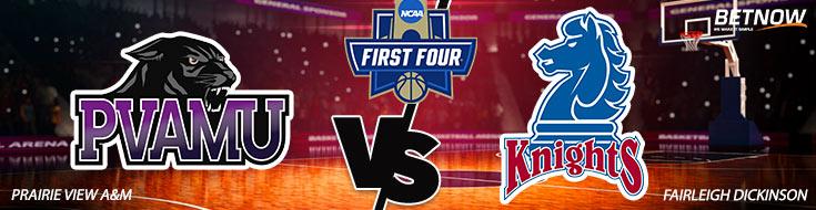 Prairie View A&M vs. Fairleigh Dickinson Basketball