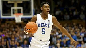 RJ Barrett - Tyus Battle - Syracuse vs. Duke Basketball
