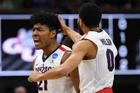 Rui Hachimura - Saint Mary's vs. Gonzaga Basketball