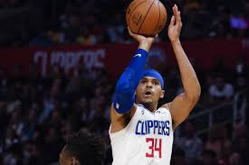 Tobias Harris - Philadelphia 76ers vs. Houston Rockets