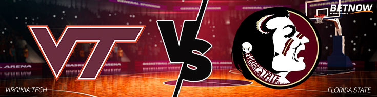 Virginia Tech vs. Florid State Basketball Betting Picks