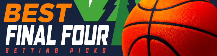 Best Final Four Betting Picks