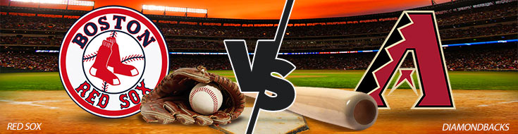 Boston Red Sox vs. Arizona Diamondbacks