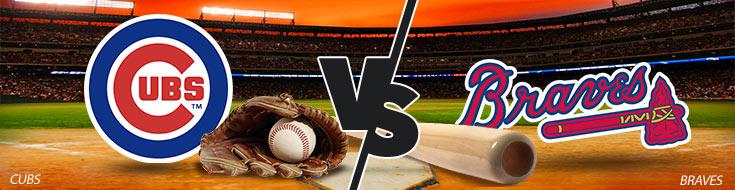 Chicago Cubs vs. Atlanta Braves Betting Picks