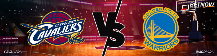 Cleveland Cavaliers vs. Golden State Warriors Betting Picks