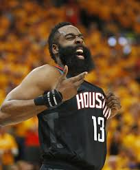 James Harden - Houston Rockets vs. Golden State Warriors