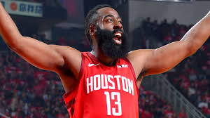 James Harden - Houston Rockets vs. Utah Jazz