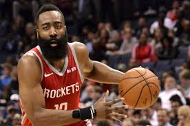James Harden - Utah Jazz vs. Houston Rockets