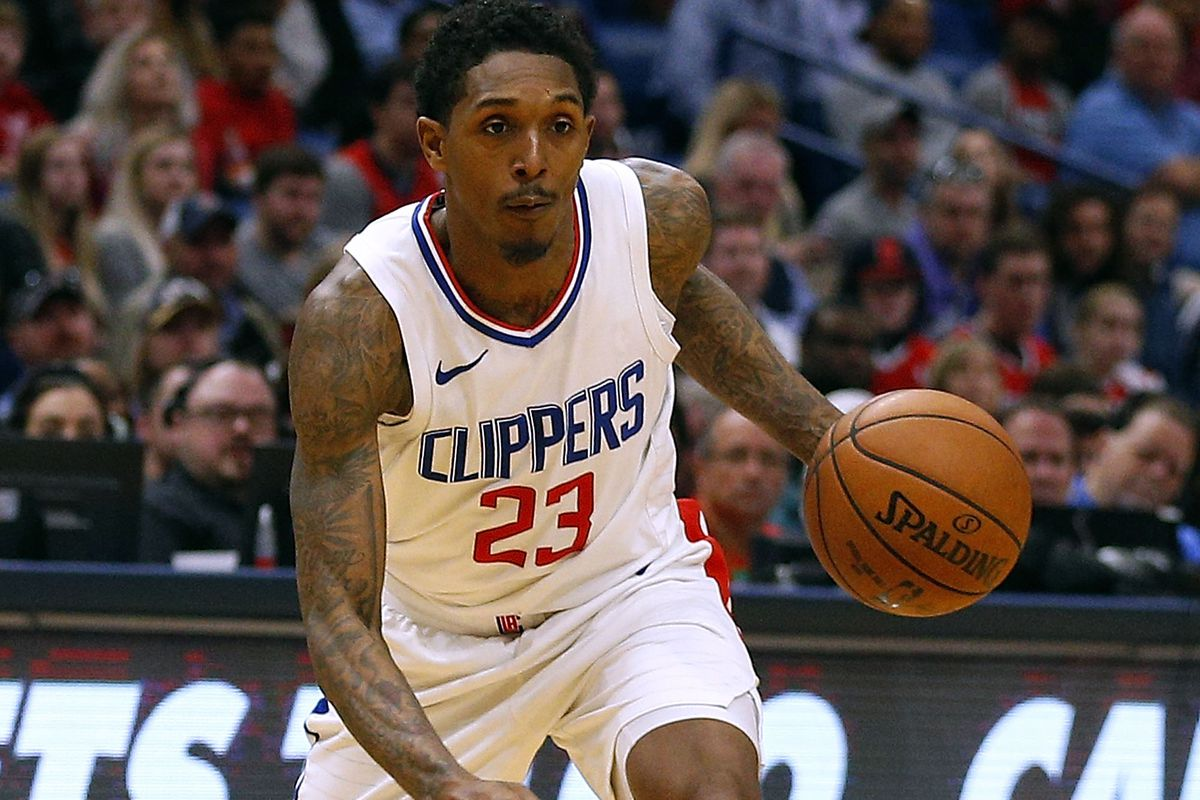 Lou Williams - Los Angeles Clippers vs. Golden State Warriors Betting Picks