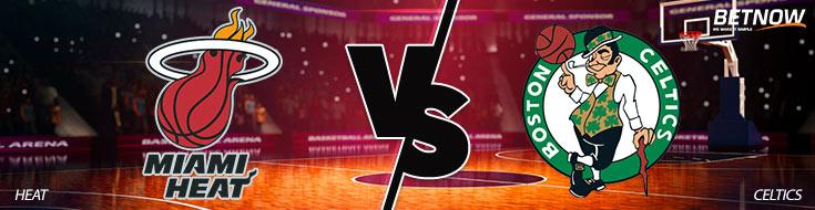 Miami Heat vs. Boston Celtics Betting Trends