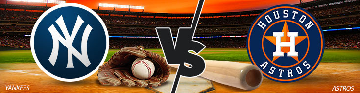 New York Yankees vs. Houston Astros Betting Picks