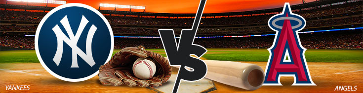 New York Yankees vs. Los Angeles Angels Betting Picks