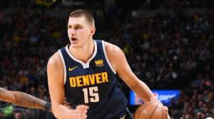 Nikola Jokic - San Antonio Spurs vs. Denver Nuggets