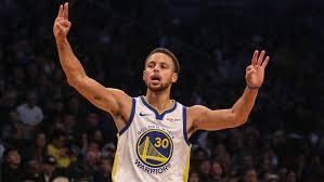 Stephen Curry - Denver Nuggets vs. Golden State Warriors