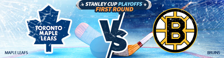 Toronto Maple Leafs vs. Boston Bruins Betting Picks