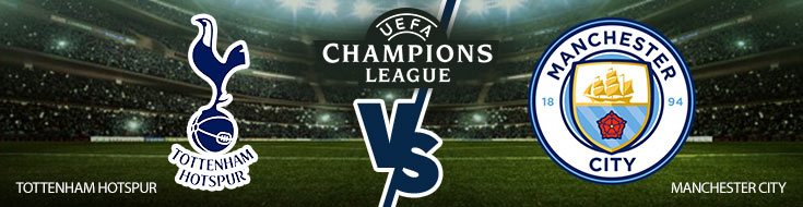 Tottenham Hotspur vs. Manchester City Betting Picks
