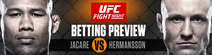 UFC on ESPN 3 Betting Picks