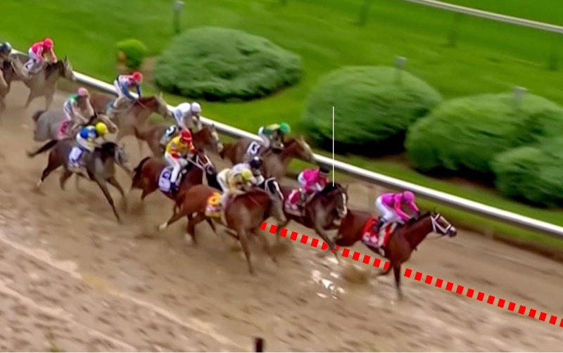 2019 Kentucky Derby Controversy - 3