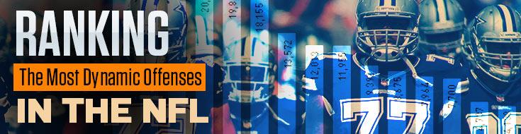 2019 NFL Offseason Rankings