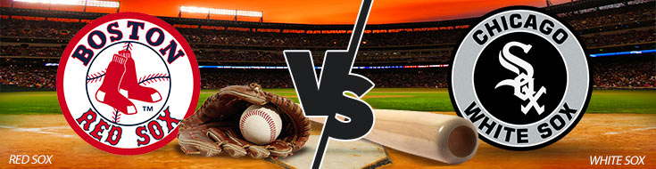 Boston Red Sox vs. Chicago White Sox Betting