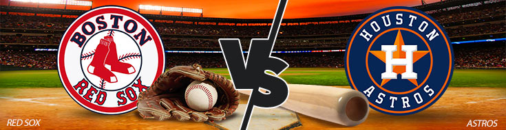 Boston Red Sox vs. Houston Astros Betting Picks