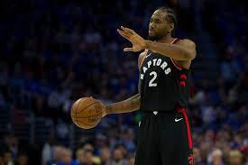 Kawhi Leonard - Philadelphia 76ers vs. Toronto Raptors
