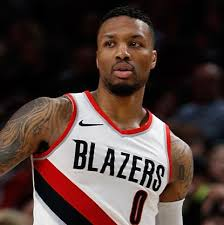 Portland Trail Blazers vs. Golden State Warriors